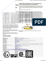 Cable Glands, Connectors and Accessories Exd_Exe For Worldwide Applications - About CMP Products.pdf