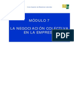 Mód 7 - La negociación colectiva en la empresa.pdf