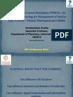 Konstantinos Poulas Symposium