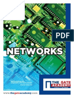 GATE Networks Book