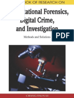(Handbook of Research On...) Chang-Tsun Li, Chang-Tsun Li-Handbook of Research on Computational Forensics, Digital Crime, and Investigation_ Methods and Solutions (Handbook of Research On...)-Informat.pdf
