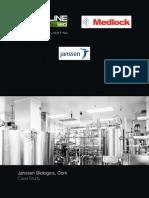 Frontline LED Janssen Case Study