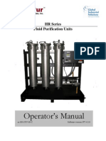 ISOPur HR Series Owners Manual.pdf