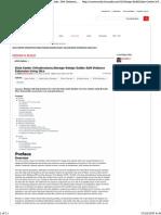 Data Center Infrastructure,Storage-Design Guide_ SAN Distance Extension Using ISLs - Brocade Community Forums - 36627