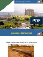 Visual Inspeccion IPEM 2008