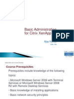 CMC CitrixXenapp6 PPT.ppt
