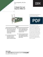 Emulex 4Gbps FC HBA