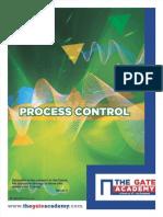 GATE Process Control Book