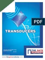 GATE Transducers Book