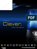 85400-0005 -- Edwards Signaling Polaris Brochure