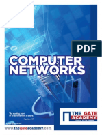 GATE Computer Networks Book