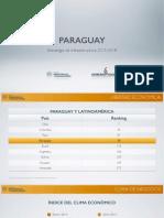 Presentación MOPC en España - Noviembre 2014