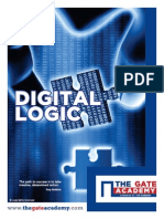 GATE Digital Logic Book