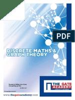 GATE Discrete Mathematics & Graph Theory Book