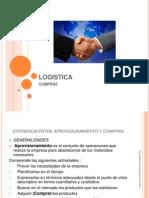 2. Logistica Aprovisionamiento Compras