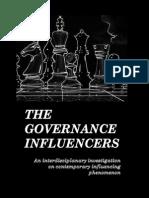 The Governance Influencers (by Carlo Santagiustina)