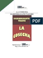 Tagore La Cosecha