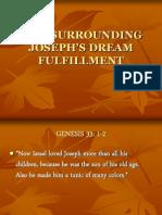 9 Fs Surrounding Joseph Success