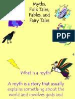 fairy tales intro