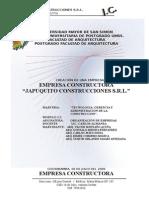 CREACIÓN DE UNA EMPRESA S.R.L..doc
