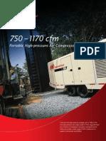 Manual 1170 Ingersol