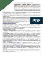 Principios,Fases y Beneficios de La Planeacion Interactiva