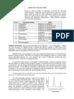 5 Chromatography