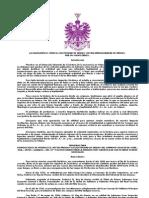 Documento Del Supremo Consejo de Mexico 16-Ene-2009