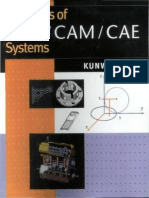 [Kunwoo Lee] Principles of CADCAMCAE