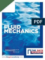 GATE Fluid Mechanics Book