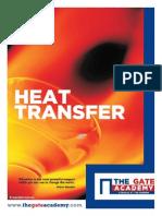 GATE Heat Transfer Book