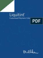 LiquiTint Brochure