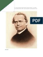 Sejarah Penelitian DNA