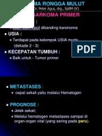 7. Kuliah Neoplasia - 1 Oktober 2014