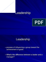Chapter 16 Leadership.ppt