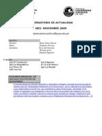 Doc.Nov. 2009 Observatorio_Actualidad
