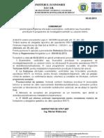 comunicat 06.02.2013 2