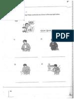 Writting Korean for Begginers Part III