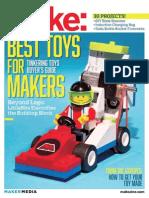 MAKE Magazine Volume 5