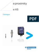 Catalogo de Sensores Inductivos
