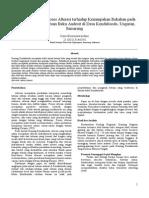 Paper Petrologi