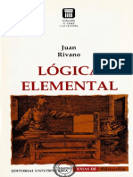 Rivano, Juan_Lógica Elemental