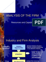ANALYSIS OF THE FIRM.ppt