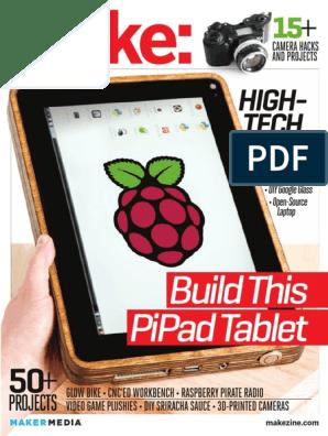 makevol38-dl pdf   Arduino   Technology