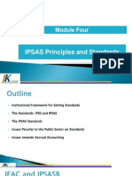 2. Overview of IPSAS Standards