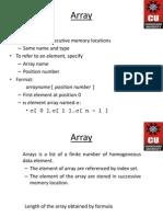 1.2Array String Recursion