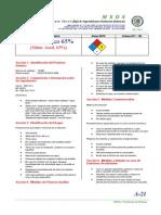 Acido Nitrico 65%[1].pdf