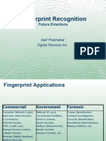 Future Directions fingerprint