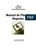 Manual Plan de Negocios[1]