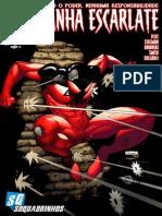 Aranha Escarlate #04
